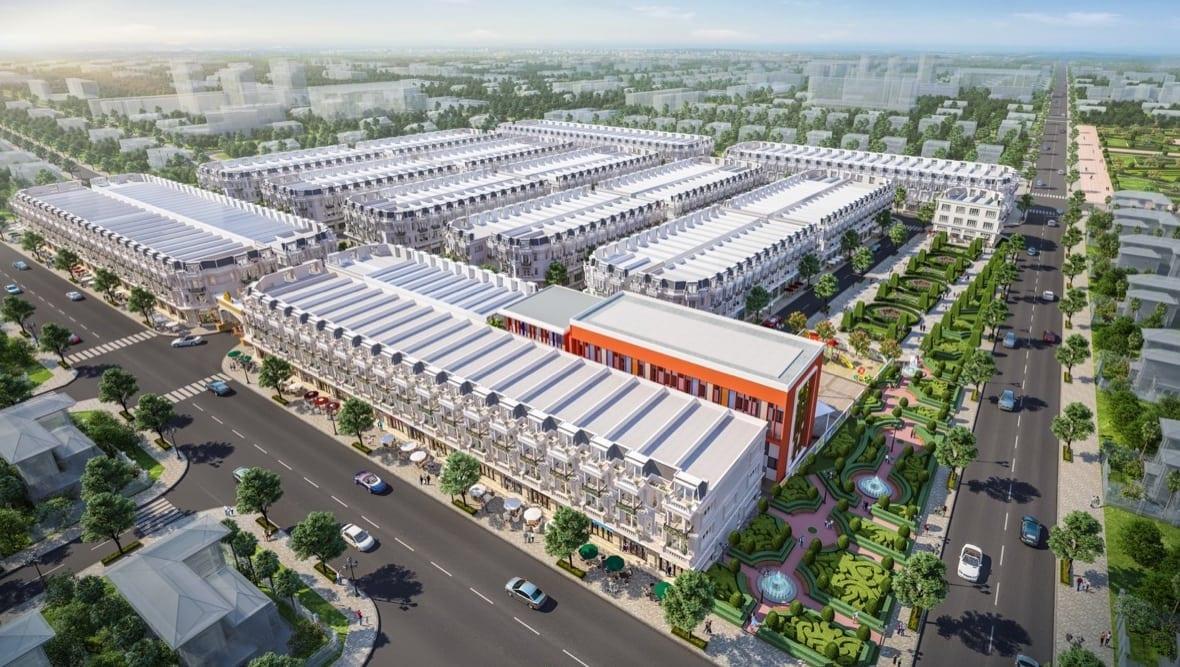 Nắm trong tay những dự án BĐS hàng đầu phía Nam, Gia An Property mong muốn mang tới những dịch vụ BĐS chuyên nghiệp