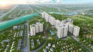 Picity High Park - chung cư xanh tạo sốt khu Tây Bắc Sài Gòn - 11