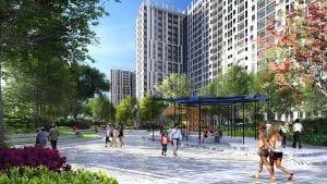 Bản tin thị trường: Nguồn cung khu vực Tây Sài Gòn tăng mạnh nhờ dự án căn hộ Picity High Park - 3