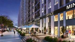 Tiềm năng đầu tư Shophouse - Căn hộ tầng trệt sở hữu lâu dài tại Picity High Park - 13