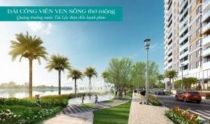 Đặc quyền sống xanh ven sông tại dự án D'Lusso Quận 2 - 6