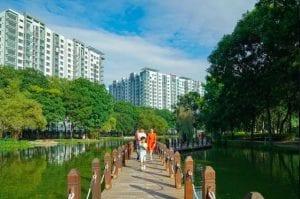 Tâm lý người mua bất động sản ở thành phố lớn thay đổi ntn ? - 21