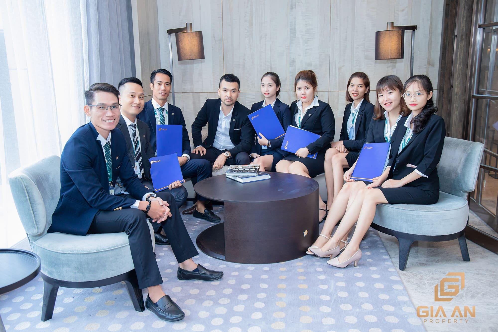 Gia An Property - Điểm đến cho sale bất động sản muốn nâng cao tay nghề Marketing - 19
