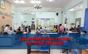 Danh sách các văn phòng công chứng tại Tp.HCM - 12