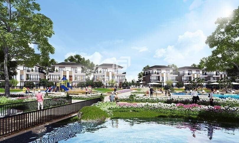 Tổng hợp điểm mạnh của dự án KN Paradise Cam Ranh