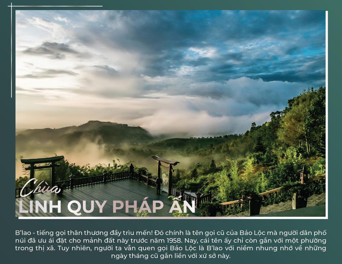 Chua Linh Quy Phap An