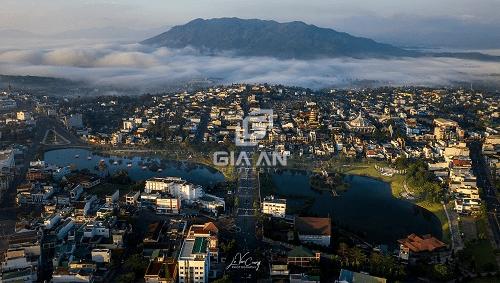 Đón đầu xu thế đầu tư bất động sản TP Bảo Lộc