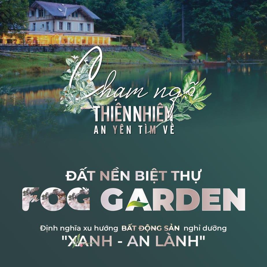Đất nền biệt thự FOG Garden Bảo Lộc, Lâm Đồng - 48