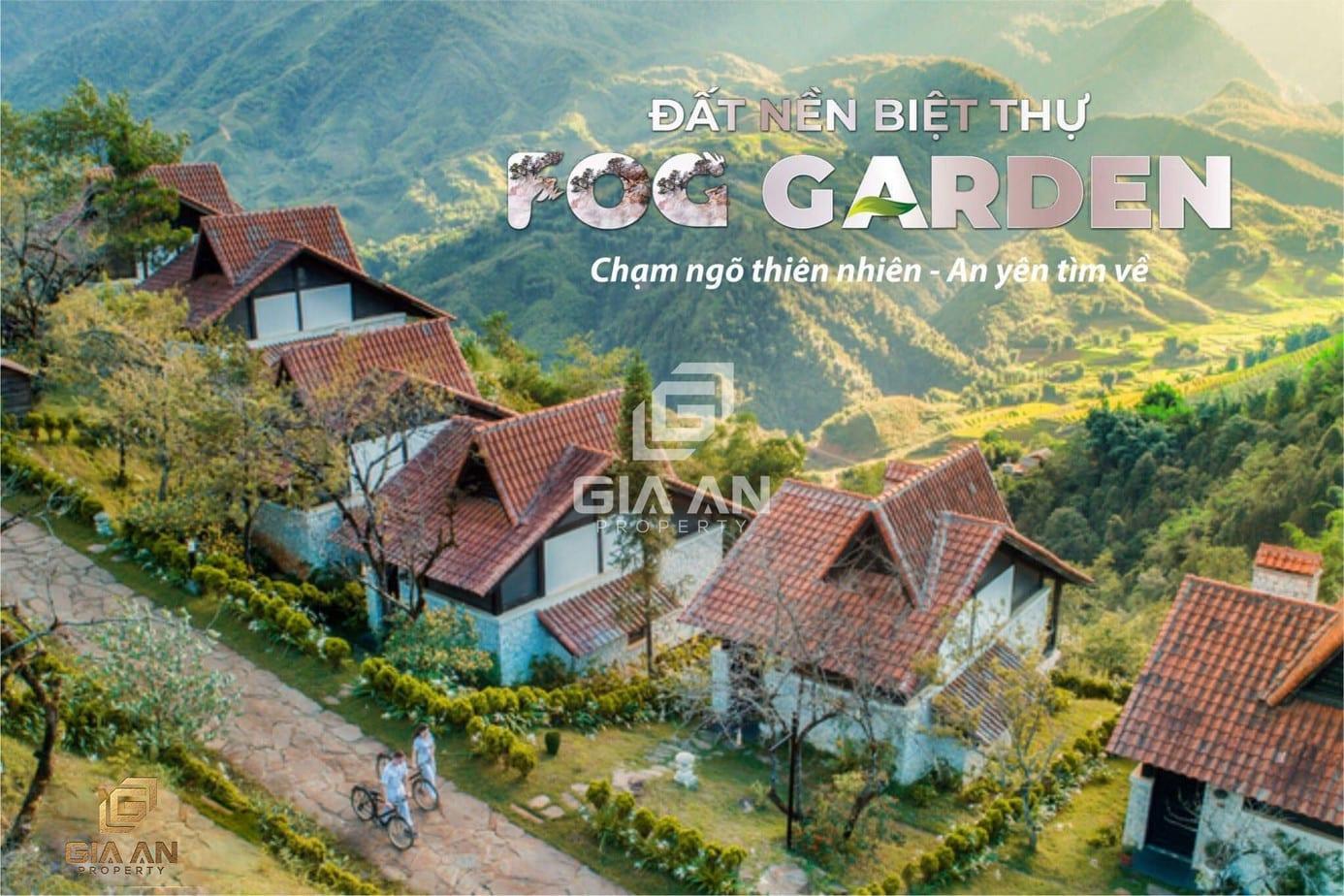 Fog Garden - Thiên đường sống đích thực tại Bảo Lộc 2
