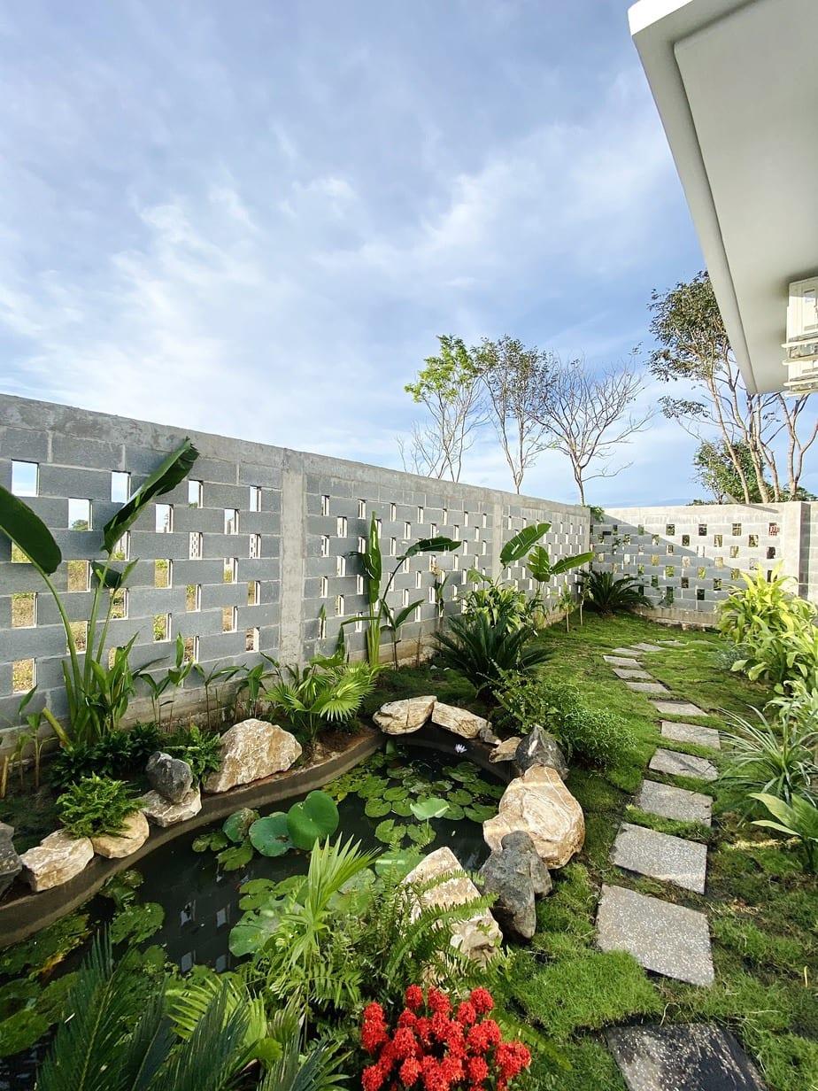 Ưu Điểm mua đất nhà vườn Bà Rịa Vũng Tàu