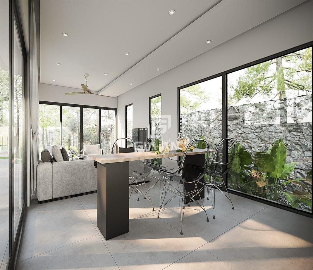 Second home nhà vườn: Giải pháp nghỉ dưỡng phục hồi năng lượng - 4