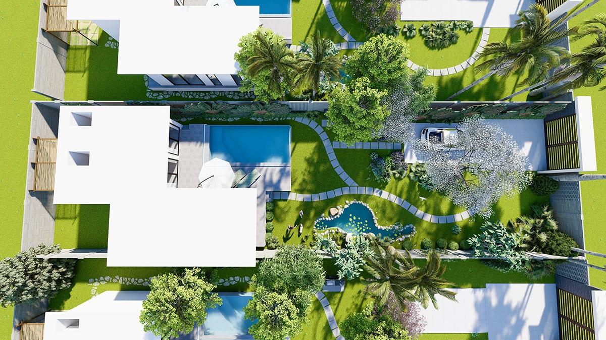 5 lý do nên đầu tư mua bán nhà vườn Bà Rịa năm 2021