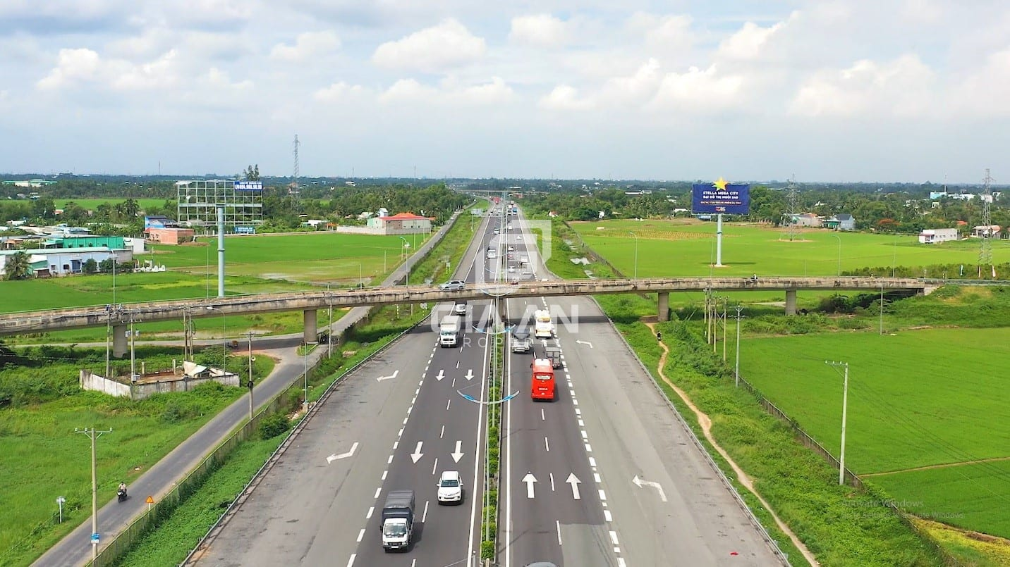 """""""Đòn bẩy"""" hạ tầng và đô thị hóa tăng sức hút cho BĐS vùng ven - 6"""
