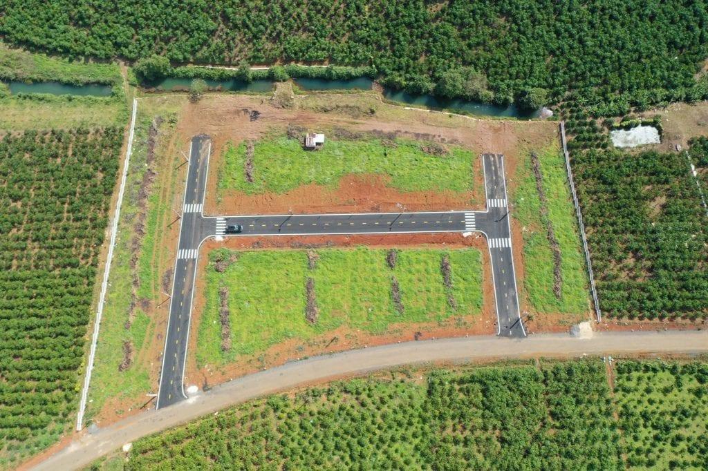 Vì sao nên đầu tư đất nền?