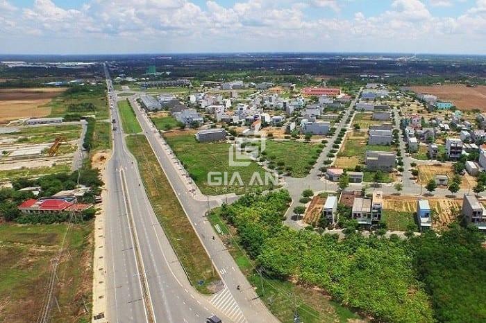 Có nên đầu tư đất nền dự án chưa có sổ đỏ nên hay không?