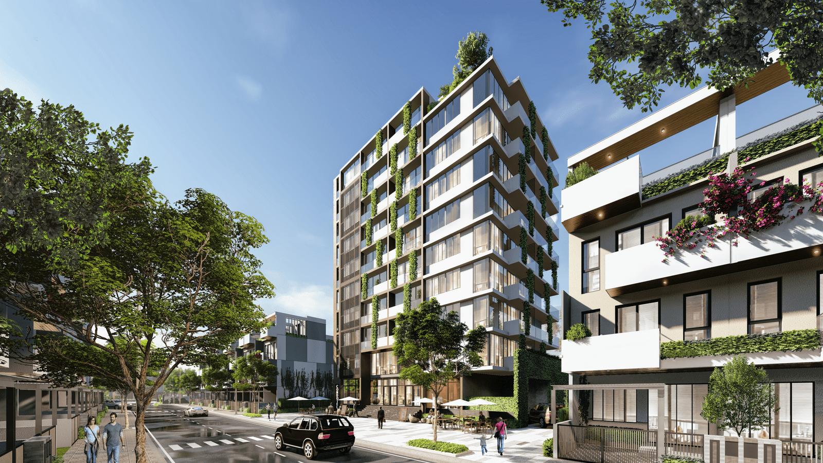 Đánh giá thị trường bất động sản cho thuê tại HCM 2021