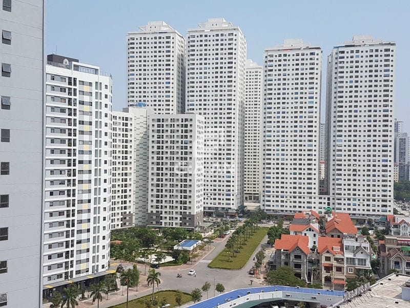 Đầu tư căn hộ chung cư nên hay không?