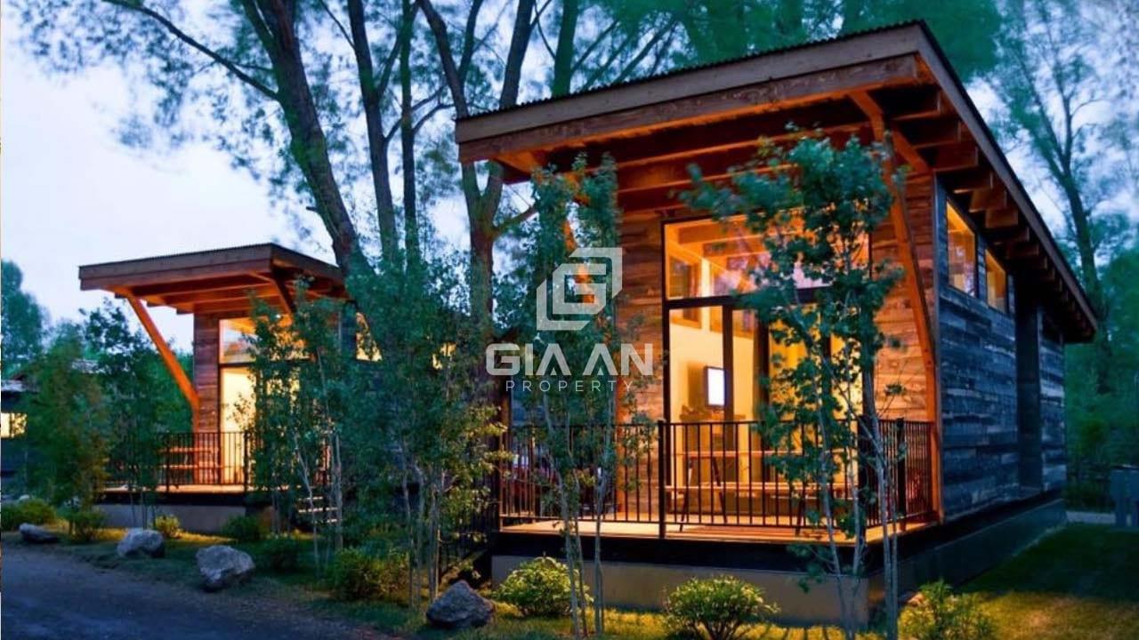Kinh nghiệm mua đất nhà vườn Bà Rịa Vũng Tàu