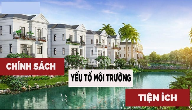 Cách nào giúp tăng tính thanh khoản cho bất động sản?