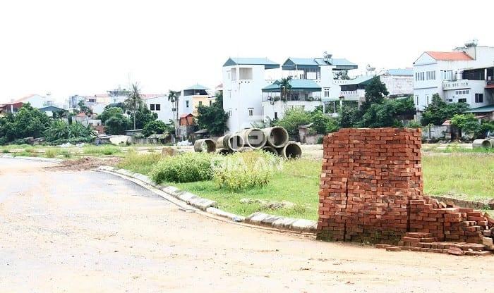 Những điều kiện cần biết khi thuê đất để thực hiện dự án đầu tư bất động sản