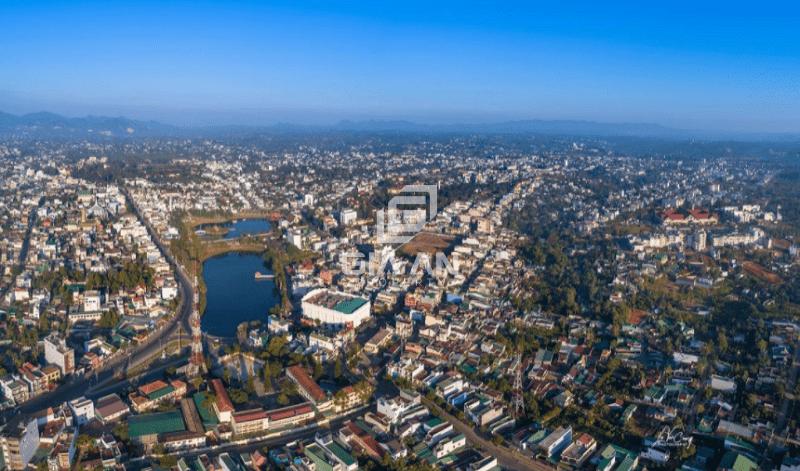 Phân tích các dự án đất nền tại Bảo Lộc năm 2021