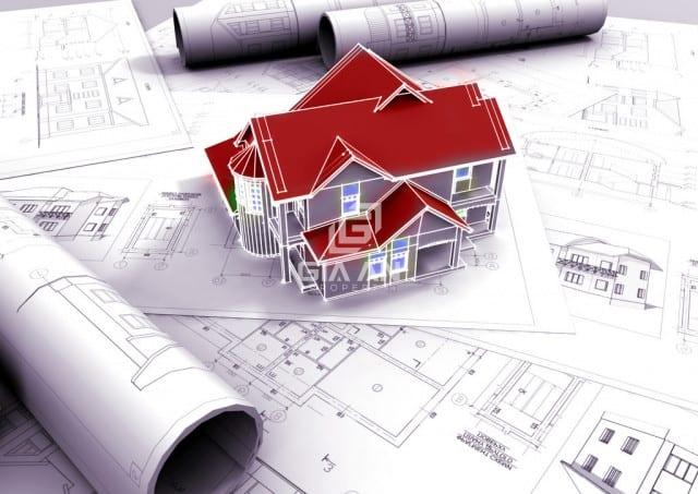10 trường hợp được miễn giấy phép xây dựng năm 2021 - 2