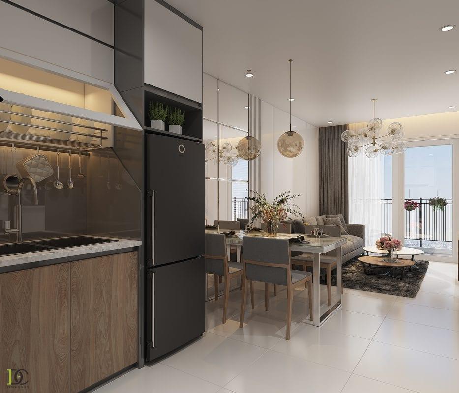 Dự án khu căn hộ Stella En Tropic lớn nhất khu vực phía Tây của thành phố Hồ Chí Minh