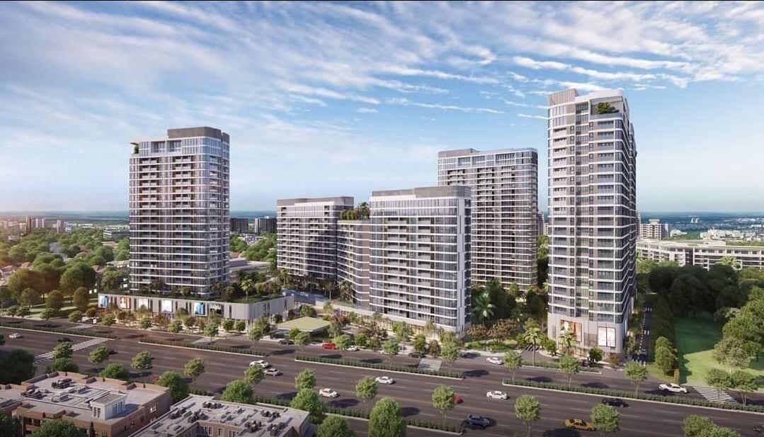 Dự án căn hộ Stella Võ Văn Kiệt - KITA Group - 2