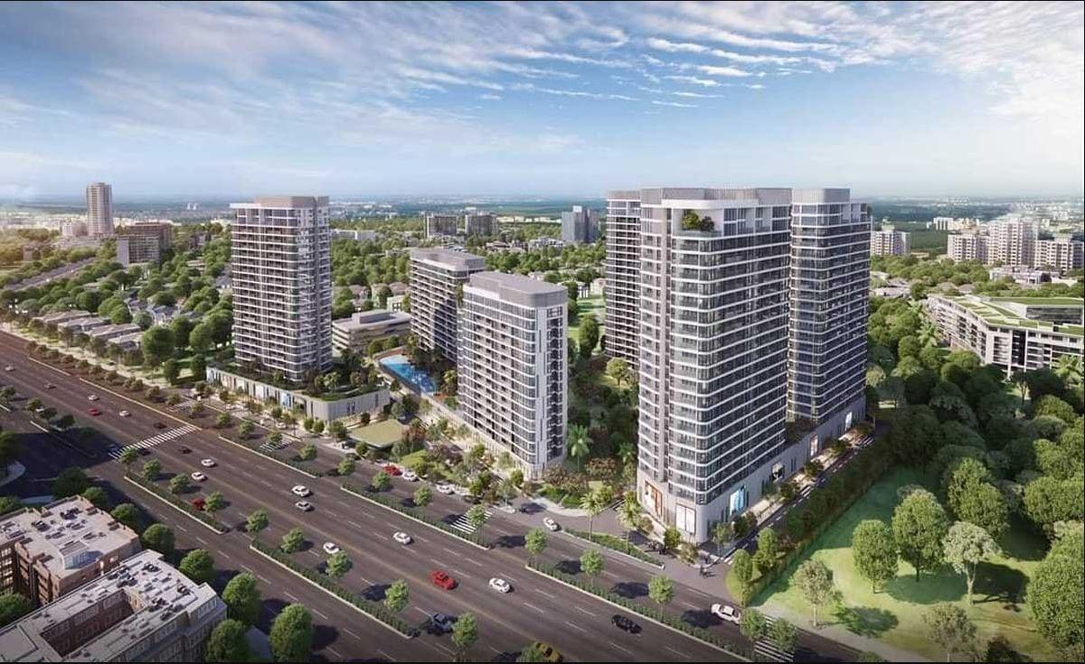 Thông tin chi tiết dự án căn hộ KITA Group Võ Văn Kiệt - 6