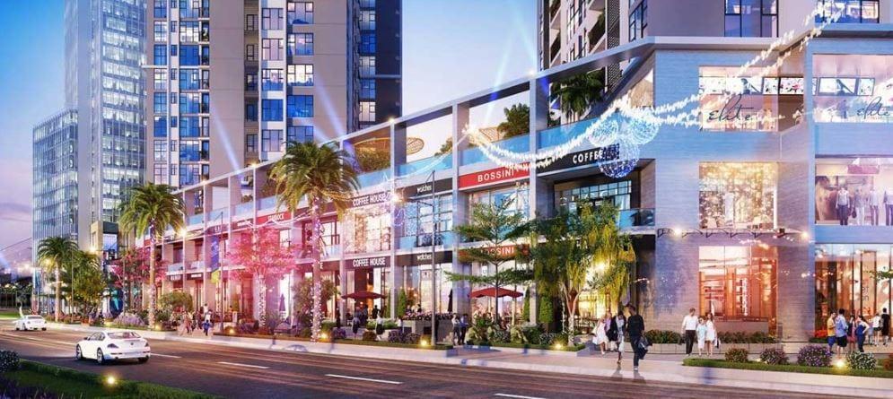 Dự án căn hộ Stella En Tropic đang gây sốt thị trường địa ốc hiện nay