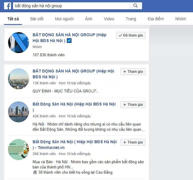 Mọi thông tin đăng tải trên Facebook hoàn toàn miễn phí