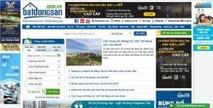 Các trang web đăng tin bất động sản hiệu quả nhất 2021 - 7
