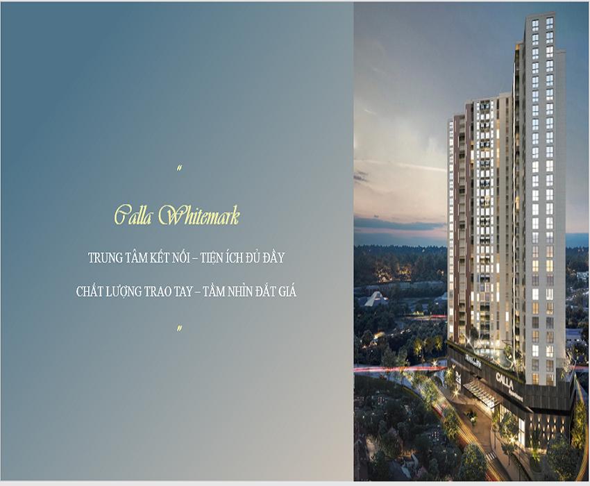 Calla Apartment Quy Nhơn 1