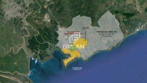 Thông tin mới nhất Dự án Khu đô thị Tây Nam Bà Rịa Vũng Tàu - 106