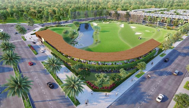 KITA Group triển khai hệ thống sân tập Golf Academy đẳng cấp tại Cần Thơ - 2