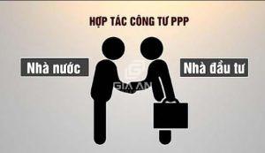 Phương thức đầu tư PPP là gì? - 2