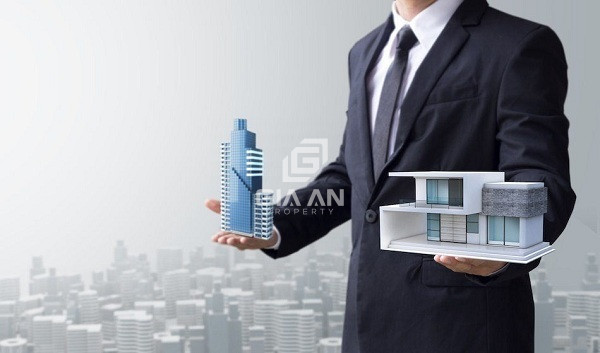 Đầu tư bất động sản năm 2021: Đâu là nơi an toàn để đổ tiền vào? - 3