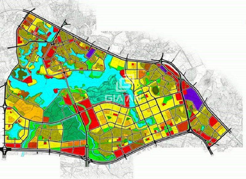 Tìm hiểu chi tiết về các nội dung quy định quy hoạch phân khu - 21